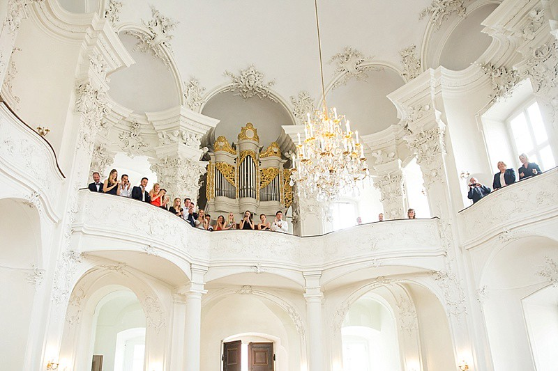 La Rici Photography - Werneck Castle Wedding -22.jpg