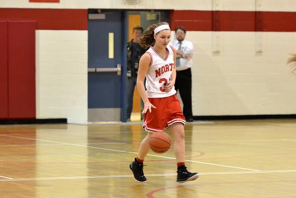 2014 ABMSN Girls Basketball - 8th Grade