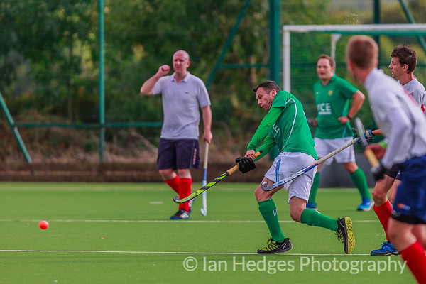 Slazenger Hockey Club 2017-18 Season