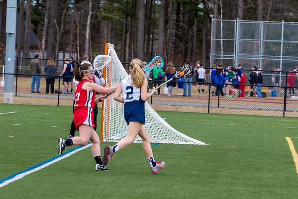 2015 Lacrosse