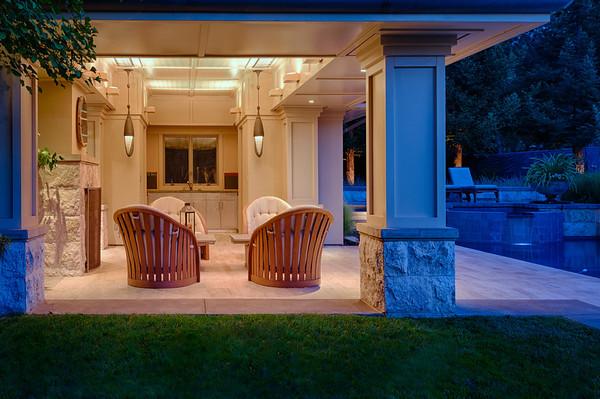 Los Altos Hills Residence