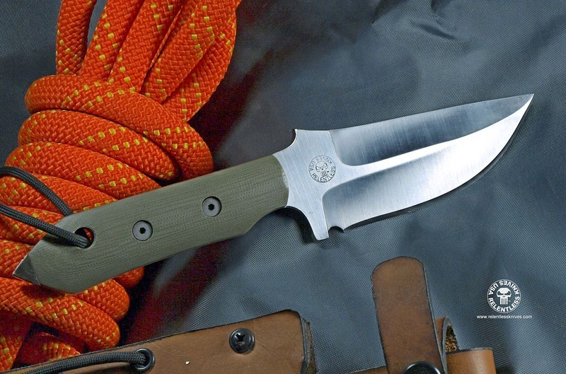 Relentless_Knives_EVE Emergency Vehicle Escape knife