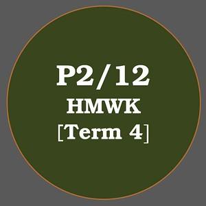 P2/12 HMWK T4