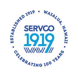 Servco 100th Anniversary Celebration
