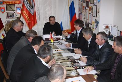 BB Ingushetia Group