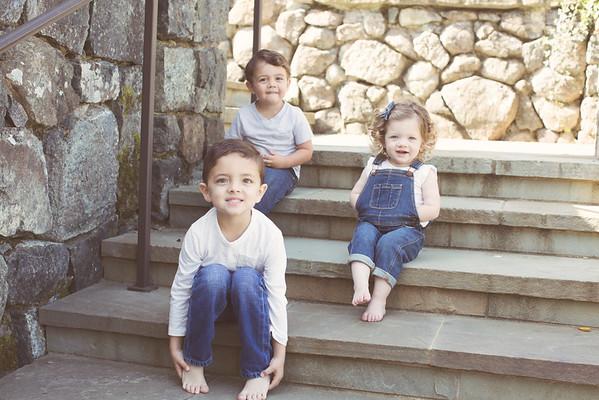 Silva Family