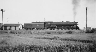 CMStP&P Steam Locomotives