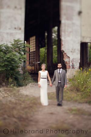 Elena & Eugene's Wedding