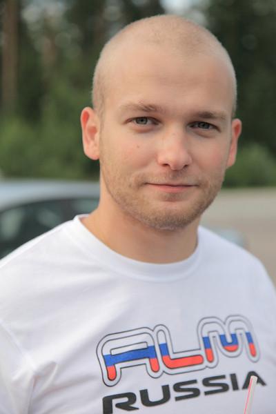 MOTORSPORT - WRC 2011 - NESTEOIL RALLY FINLAND - FINLAND JYVASKULAI 24 TO 30/07/2011 - PHOTO LINA ARNAUTOVA - ALMRALLY 16 NOVIKOV EVGENY (RUS) / DENIS GIRAUDET (FRA) - FORD FIESTA RS WRC