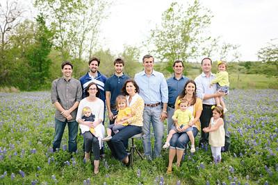 Allison Family 2014