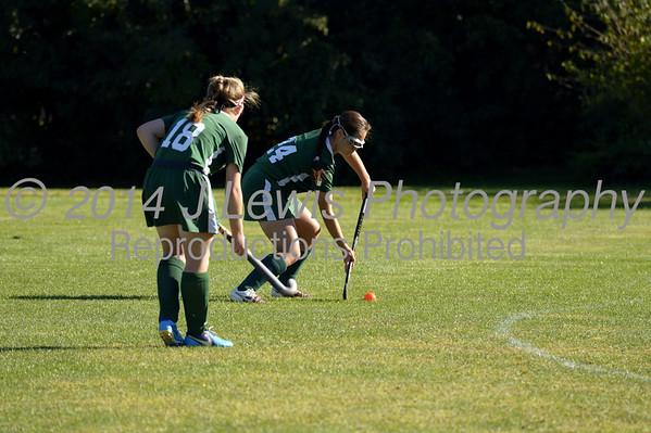 Novi Girls Field Hockey  9-26-2013