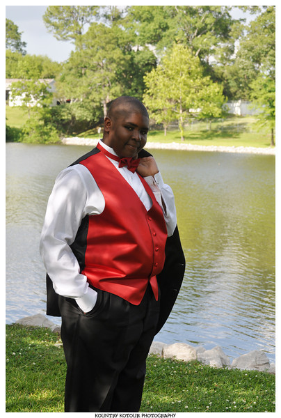 MCKINLEY MIDDLE PROM