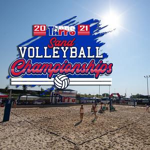 Sand Volleyball 2021