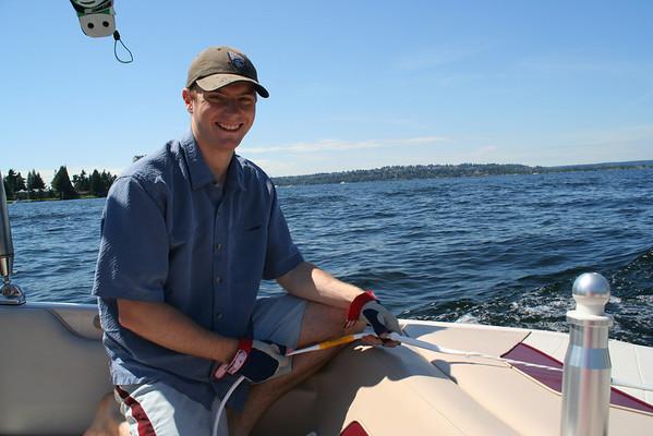 Wakeboarding II 2005
