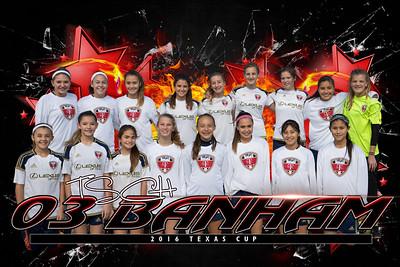 Texas Cup Team Pic