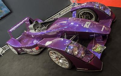 Salon de l'Auto 2015