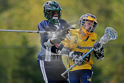 5/10/2015 - Northport PAL Youth Lacrosse - Veterans Park, East Northport, NY
