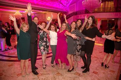 2018 MS Center Awards Reception