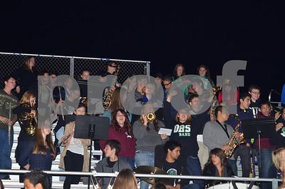 2012 Dixon Varsity vs. Marysville