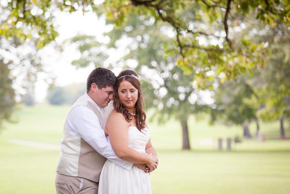Nate & Susan ~ A Wedding