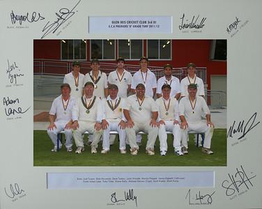 Premiership team photos - post 2002/03 merger