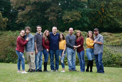 Brodeur -Aguiar Family Shoot