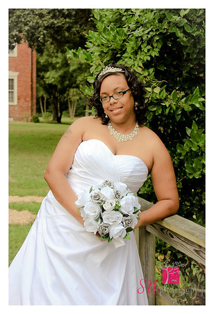 Stokes Bridal Session 2013