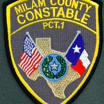 Milam Constable PCT 1