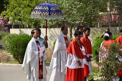 Easter 2011 - Catholic Church - Part 2