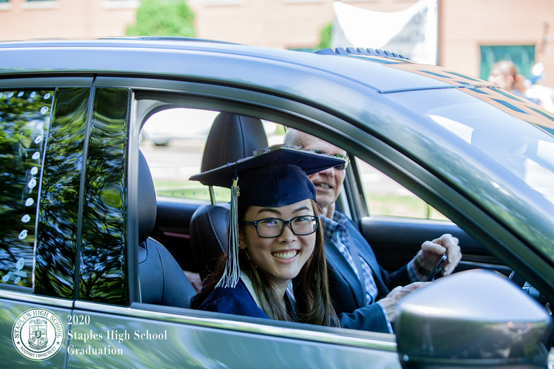 Dylan Goodman Photography - Staples High School Graduation 2020-501.jpg