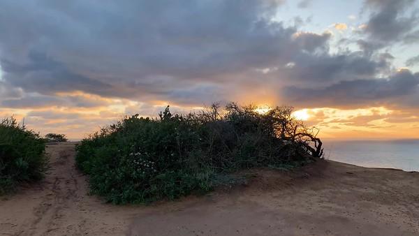 Broken Hill South Trail