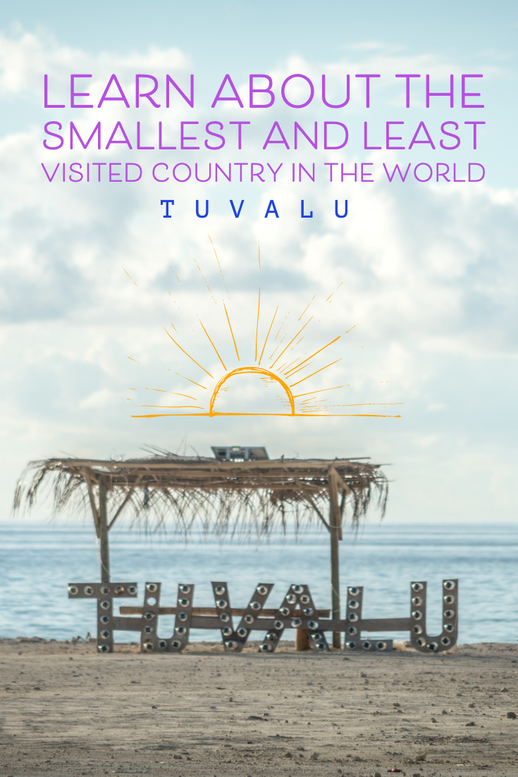 8 Fascinating Facts About Tuvalu, a small Pacific Island country
