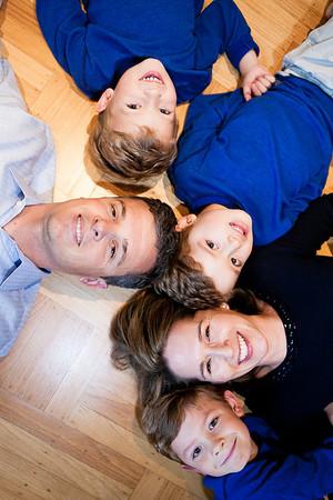Babel Family 2012