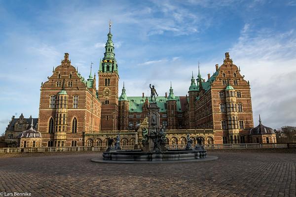 2018 Frederiksborg Slot