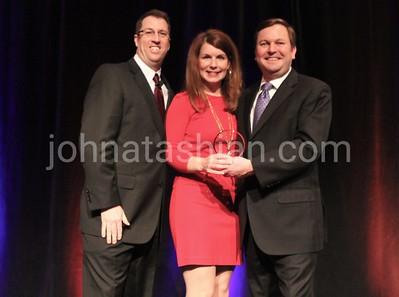 ING Awards Event at the Mohegan Sun Casino - February 8, 2012