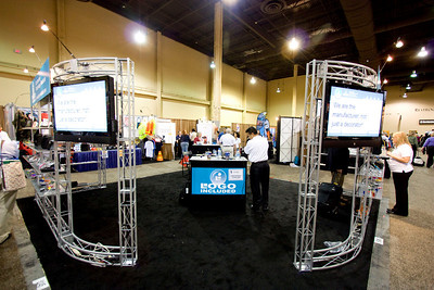 2009 PPAI - Booth