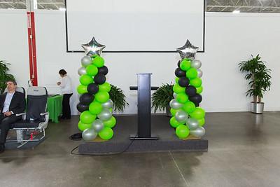 Recaro Event August 2015
