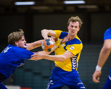 Viking vs Bækkalaget, 17. October 2018