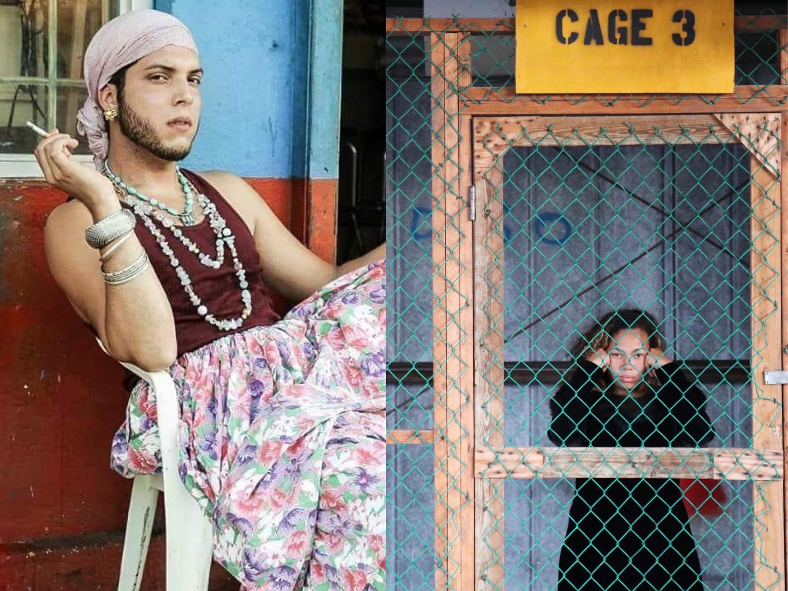 Cuerpxs Queers en el Caribe: Fronteras e Identidades