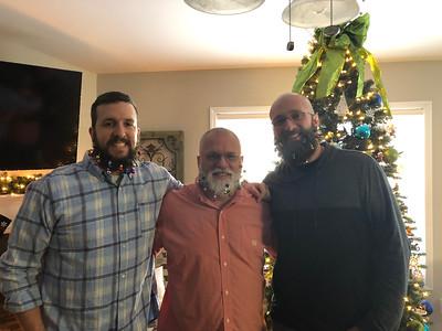 2018 December - Christmas in North Carolina