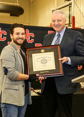 Academic Award Ceremony