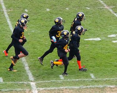 Barton & Steigerwalt Football 10-31-10