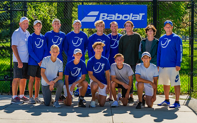 2019-05-10 Dixie HS Tennis - State Tournament