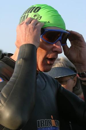 CaliforniaMan Iron Distance Triathlon