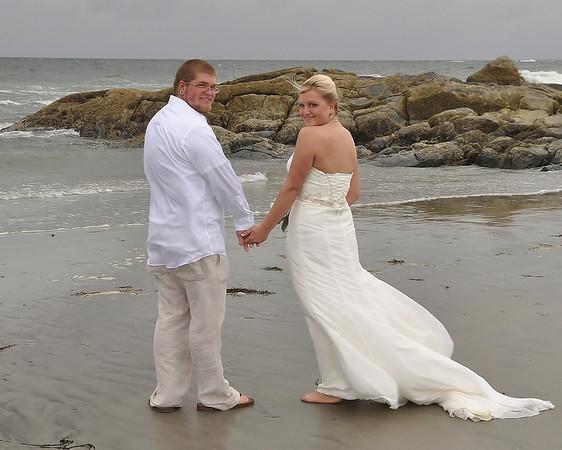 Samantha & James 10/2/2011