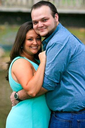 Samantha & Jake Engagement