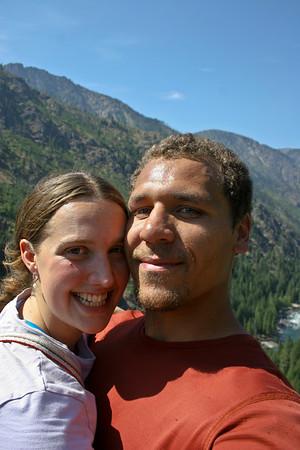 Leavenworth August 2010