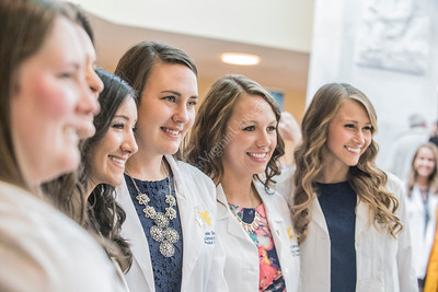 33343 Clinical Pathways White Coat Ceremony
