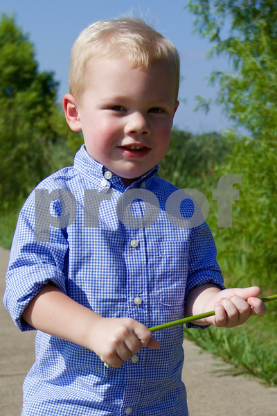 Fisher Ames' 2016 Father's Day Photoshoot