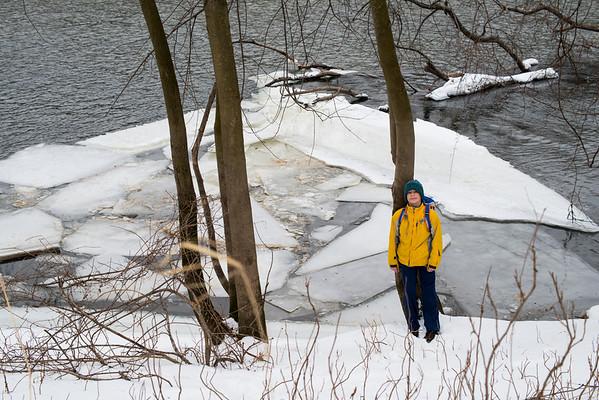 March 2015 - Lake Michigan